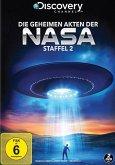 Die geheimen Akten der NASA - Season 2 - 2 Disc DVD