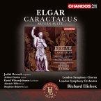 Caractacus Op.35/Severn Suite Op.87