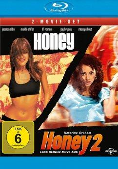 Vorschaubild von Honey, Honey 2 - 2 Disc Bluray