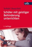 Schüler mit geistiger Behinderung unterrichten (eBook, ePUB)