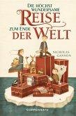 Die höchst wundersame Reise zum Ende der Welt / Archer Helmsley Bd.1 (eBook, ePUB)