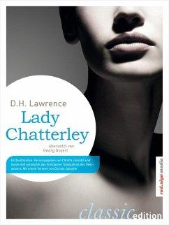 Lady Chatterley (eBook, ePUB) - Lawrence, David Herbert
