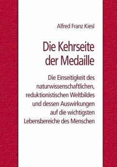 Die Kehrseite der Medaille (eBook, ePUB)