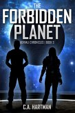 The Forbidden Planet (Korvali Chronicles, #3) (eBook, ePUB)
