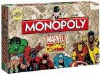 Monopoly, Marvel Comics Retro (Spiel)