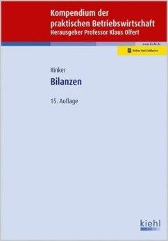 Bilanzen - Rinker, Carola