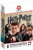 Number 1, Harry Potter (Spielkarten)