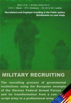 Military Recruiting (eBook, ePUB) - Müller, Markus