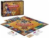 Winning Moves WIN44383 - Monopoly, Yu-Gi-Oh!, Brettspiel
