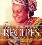 Favourite Traditional Recipes of Ghana (eBook, ePUB)