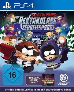 South Park: Die rektakuläre Zerreißprobe (PS4)
