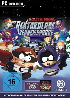 South Park: Die rektakuläre Zerreißprobe (PC)