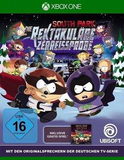 South Park: Die rektakuläre Zerreißprobe (Xbox ...