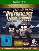 South Park: Die rektakuläre Zerreißprobe Gold Edition (Xbox One)