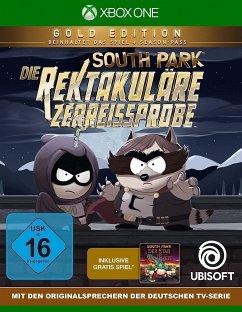 South Park: Die rektakuläre Zerreißprobe Gold E...