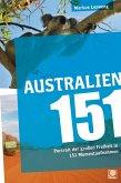Australien 151 (eBook, PDF)