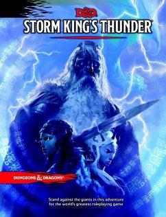 Storm King's Thunder - Wizards RPG Team
