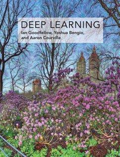 Deep Learning - Goodfellow, Ian;Bengio, Joshua;Courville, Aaron