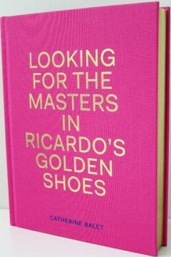 Looking for the Masters in Ricardo´s Golden Shoes