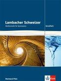 Lambacher Schweizer. Schülerbuch 11-13 mit CD-ROM Grundkurs Ausgabe Rheinland-Pfalz