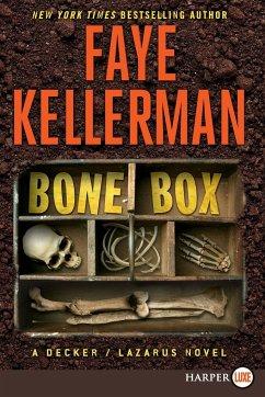 Bone Box - Kellerman, Faye