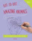 Dot to Dot: Animals