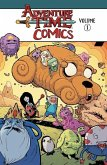 Adventure Time Comics Vol. 1, Volume 1