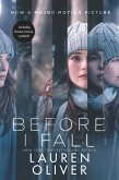 Before I Fall. Movie Tie-in