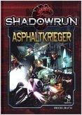 Shadowrun 5: Asphaltkrieger (Hardcover)