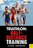 Triathlon: Half-Distance Training (eBook, PDF)
