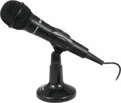 Omnitronic M-22 USB Mikrofon