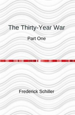 The 30-Year War Part 1