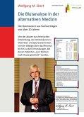 Die Blutanalyse in der alternativen Medizin (eBook, ePUB)