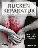Rücken-Reparatur (eBook, PDF)