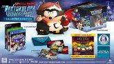 South Park: Die rektakuläre Zerreißprobe Collector s Edition (Xbox One)