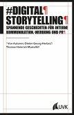 Digital Storytelling (eBook, PDF)