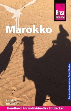 Reise Know-How Marokko: Reiseführer für individ...