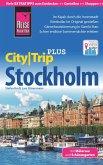 Reise Know-How CityTrip PLUS Stockholm mit Mälarsee und Schärengarten (eBook, PDF)
