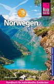 Reise Know-How Reiseführer Norwegen (eBook, PDF)