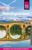 Reise Know-How Reiseführer Nordspanien mit Jakobsweg (eBook, PDF)