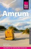 Reise Know-How Reiseführer Amrum (eBook, PDF)