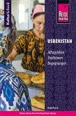 Reise Know-How KulturSchock Usbekistan (eBook, PDF)