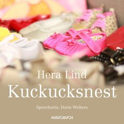 Kuckucksnest (MP3-Download) - Lind, Hera