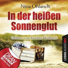 In der heißen Sonnenglut / John Benthien Jahreszeiten-Reihe Bd.2 (MP3-Download) - Ohlandt, Nina