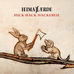 Hick Hack Hackebeil (Limited Edition)