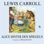 Alice hinter den Spiegeln (MP3-Download)