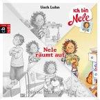 Nele räumt auf / Ich bin Nele Bd.2 (MP3-Download)