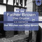 Father Brown 24 - Das Märchen von Father Brown (Das Original) (MP3-Download)