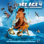 Ice Age 4 - Voll verschoben! (MP3-Download)