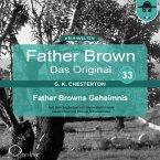 Father Brown 33 - Father Browns Geheimnis (Das Original) (MP3-Download)